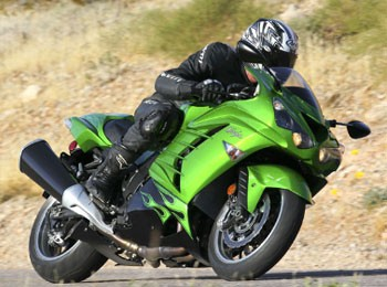 Motorcycle Licence Assessment