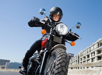 Motorcycle Permit Assessment